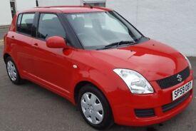 Suzuki Swift GL 1.3 5 door Hatch