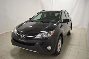 2013 Toyota RAV4 XLE, AWD, Navigation, Bluetooth, Radio Satellit