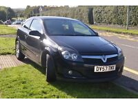 vauxhall ASTRA SXI CDTI 100 for sale