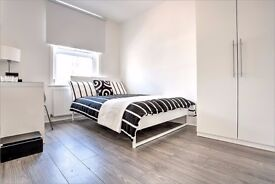 5 minutes walking from the Kennington Station, lovely double room!