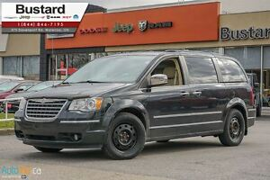 2010 Chrysler Town & Country LIMITED | NEW TIRES | 2 SETS | LEAT