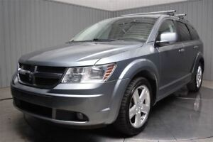 2010 Dodge Journey R/T AWD MAGS CUIR