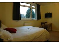 Gorgeous Bedroom - Parsons Green *all inclusive* - Short Let