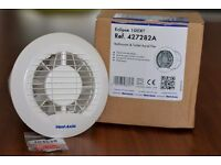 BRAND NEW!! Bathroom and Toilet Axial Fan