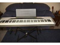 Privia PX310 Digital Piano/Keyboard