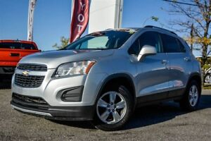 2013 Chevrolet Trax AWD, 2LT, A/C, POWER GROUP