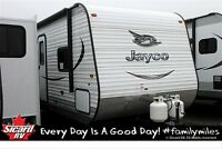 2015 Jayco JAY FLIGHT SLX 287BHSW -