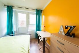 */ ASAP LOVELY DOUBLE ROOM IN FINSBURY PARK !! /*