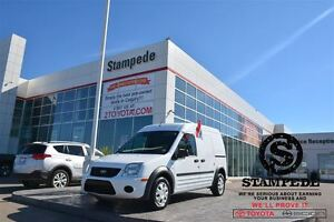 2012 Ford Transit Connect XLT-LOW MILEAGE!!!