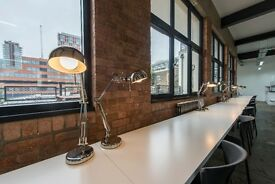50 desks available now from £1044.00 per month
