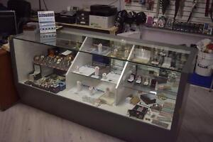 Beautiful Watches, Gold and Diamond Jewelry for Women & Men on Sale at HBS-Hydrostone - 3081 Gottingen St