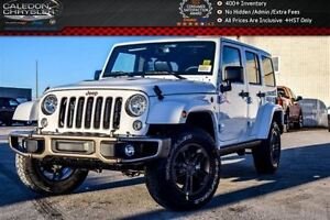 2017 Jeep WRANGLER UNLIMITED New Car 75th Anniversary|4x4|Dual T
