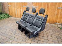 Rear Seats for MERCEDES VITO 112 CDI 2002