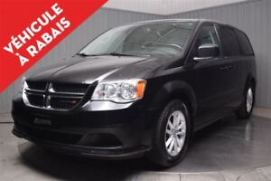 2013 Dodge Grand Caravan SXT STOW  MAGS GROSSE ECRAN TV\DVD
