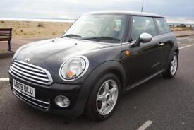 *Reduced* Mini Cooper 1.6D