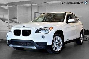 2013 BMW X1 xDrive28i 299$ LOCATION 48 MOIS 18 000KM/AN*