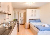 AMAZING STUDIO AVAILABLE IN SOUTH KENSINGTON #crazy price 350pw ####