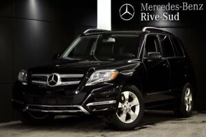 2014 Mercedes-Benz GLK-Class BlueTEC 4MATIC--PANORAMIC SUNROOF#