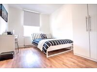 Long term accommodation in central London!