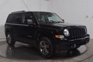 2014 Jeep Patriot HIGH ALTITUDE MAGS TOIT CUIR