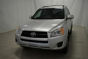 2011 Toyota RAV4 AWD, Groupe Electrique, Air Climatise