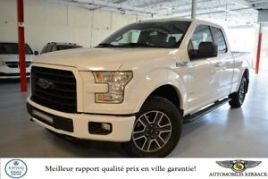 2015 Ford F-150 XLT FX4 SuperCab NAV/CAMERA/MAGS $100/Semaine