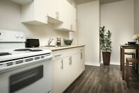 The Waldorf,1 Bedroom Plus Den, Available Immediately!