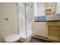 ***KINGS CROSS: Modern 1 Bed Flat with Private Patio in gated Development***