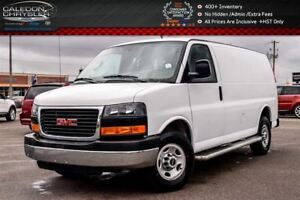 2016 GMC Savana RWD 2500|Pwr Windows|Power Locks|Air Condition|F