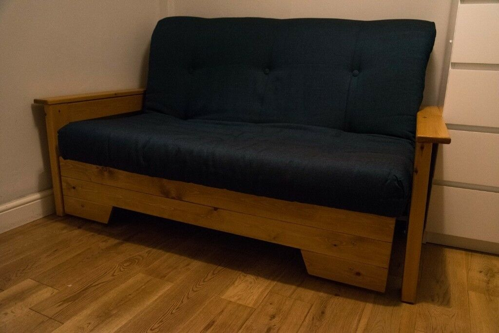 Very Comfy Futon Double Sofabed