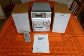 🎼 Yamaha CVS-10 Combination Voice Expander MIDI Organ Sound Module
