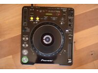 Pioneer CDJ-1000MK3 - DJ CD MP3 Player