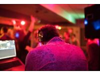 Funk&SoBo - DJ Based in Bournemouth for Hire Weddings, Parties, Corporate Events