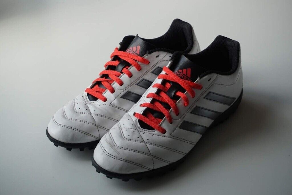 28b9a028c70 Adidas Goletto Astro Turf Trainers + Shin Pads, Ankle Guards and Football  socks >> The perferct Set! | in Redcliffe, Bristol | Gumtree