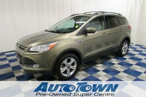 2013 Ford Escape SE AWD/ACCIDENT FREE/ONE OWNER/LEATHER/HTD SEAT