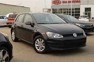 2016 Volkswagen Golf | 5 Passenger Hatch | Back Up Camera