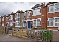 Newly refurbished five double bedroom maisonette apartment in the heart of Tooting. Tooting Broadway