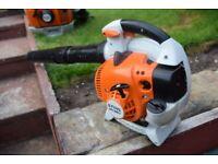 Stihl | Leaf Blowers & Vacuums For Sale - Gumtree