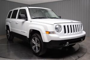 2016 Jeep Patriot NORTH EDITION AWD MAGS TOIT CUIR A VENIR