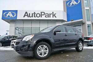 2014 Chevrolet Equinox LS ALLOYS|LOW KM|TWO SETS OF WHEELS