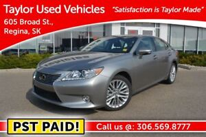 2015 Lexus ES 350 Executive
