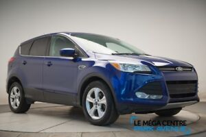 2015 Ford Escape SE, AWD, MAGS, BLUETOOTH