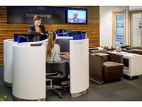 Give your business a professional image, without committing to an actual office - Virtual Office