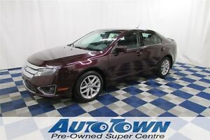 2011 Ford Fusion SEL/CLEAN HISTORY/ALLOY WHEELS/KEYLESS ENTRY