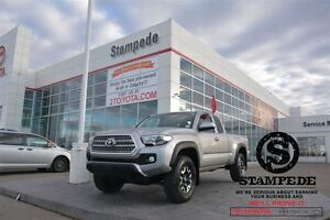 2016 Toyota Tacoma TRD Off Road V6-TOYOTA CERTIFIED!!!