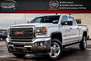2016 GMC SIERRA 2500HD SLT|4x4|Navi|Sunroof|Backup Cam|Bluetooth