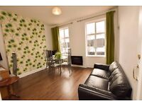 *INCLUSIVE OF ALL BILLS EXCEPT COUNCIL TAX*BRIGHT FIRST FLOOR FLAT IN PERIOD CONVERSION FITZROVIA