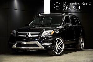 2015 Mercedes-Benz GLK-Class 250 BlueTEC 4MATIC, Diesel, AMG, To
