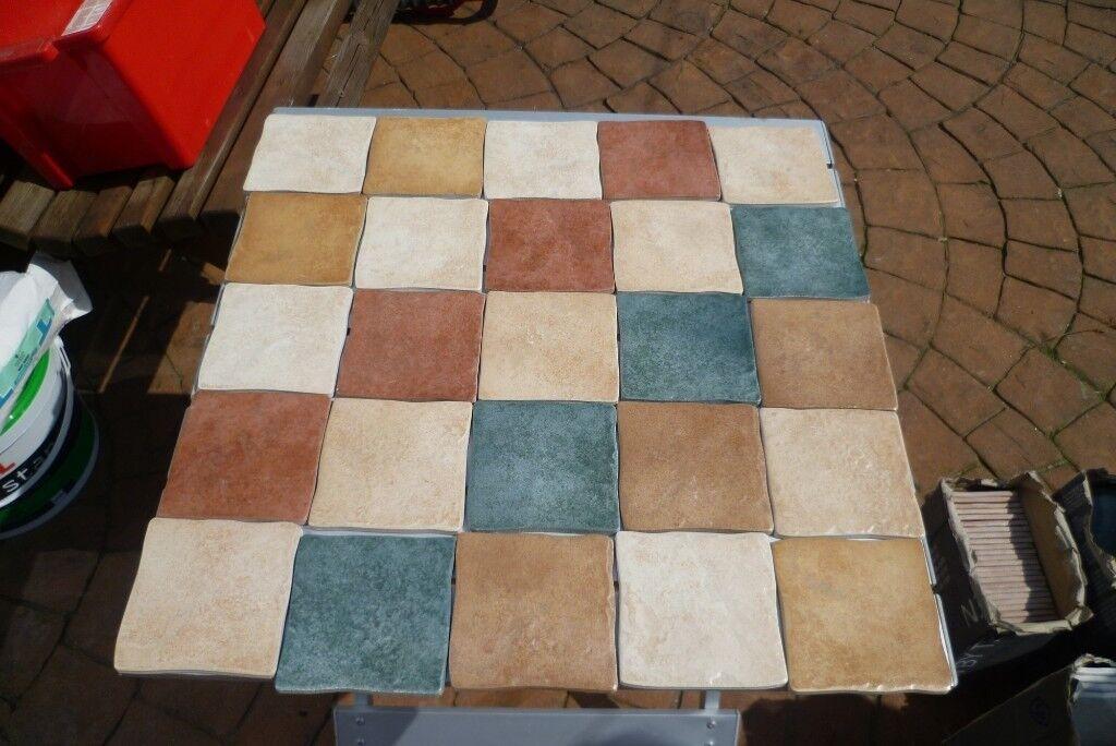 Italian Ceramic Wall Tiles In Ferndown Dorset Gumtree