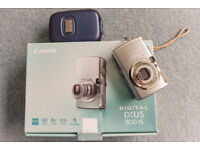 Canon Ixus 800IS Compact Camera